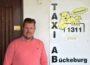 """""""Mit Zuversicht und Power in die Zukunft""""</br>Pascal Koopmann weiter Geschäftsführer der Taxi Abel GmbH"""