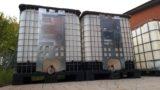"""""""I"""" – wie Intermediate Bulk Container (IBC)</br>Fortsetzung unserer Serie über den THW Ortsverband"""