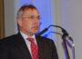 Vor zehn Jahren:</br>Neujahrsempfang der Volksbank in Schaumburg
