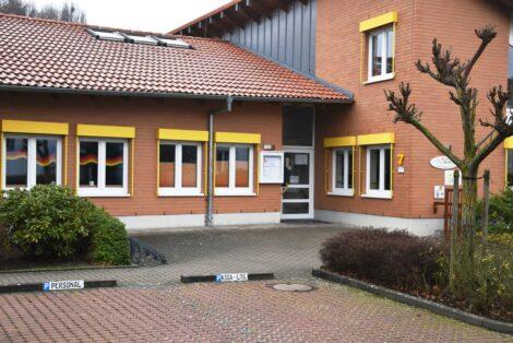 Corona-Fälle in der Kita</br>Gesundheitsamt schließt Kindergarten Bodelschwingh-Haus