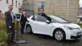Hohe Investitionen in Wasserversorgung</br>Neujahrsempfang der Stadtwerke Schaumburg-Lippe