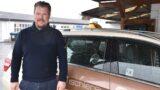 Einfach scannen und bargeldlos bezahlen</br>Taxi-Abel GmbH – ein innovatives Unternehmen