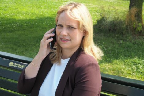 """Marja-Liisa Völlers (MdB): """"Verzögerungen bei Auszahlung der Novemberhilfen sind ärgerlich!"""""""