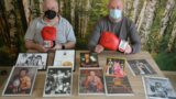 Signierte Boxhandschuhe und Schallplatte</br>Ehemaliger Boxweltmeister René Weller unterstützt DRK