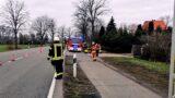 Brennender Fön sorgt für Feuerwehreinsatz