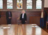 Stadt stiftet Herder-Preis</br>250. Jahrestag des Beginns von Herders Aufenthalt in Bückeburg