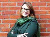 Frau und Wirtschaft:</br>Monika Wiebke neue Projektleiterin