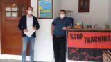 Beermann (MdB) besucht Umweltzentrum