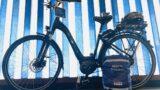 """Neue Sicherheit für Ihr Fahrrad</br>""""Alle zwei Minuten verliebt sich ein Dieb in ein Fahrrad"""""""
