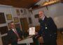 Wechsel in der Feuerwehrführung</br>Feierstunde mit Amtseinführung des neuen Gemeindekommandos