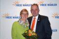 25 Jahre Erfahrung in der Kommunalpolitik </br>Andreas Paul Schöniger Bürgermeisterkandidat der Freien Wähler