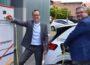 Strom tanken und mit EC-Karte bezahlen</br>Modernste Bezahltechnologie an Ladesäulen auch in Schaumburg