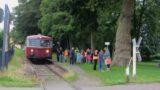 Sonntag fährt wieder der Schienenbus
