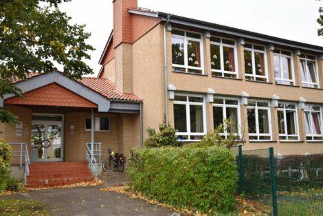 Sanierung Mehrzweckraum wird verschoben</br>Umbau der Grundschule verteuert sich um 100.000 Euro