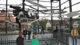 Bückeburg – eine Stadt der Hubschrauber</br>Hubschraubermuseum wird heute 50 Jahre alt
