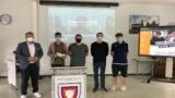 Sparkasse Schaumburg prämiert Siegergruppen der BBS Rinteln