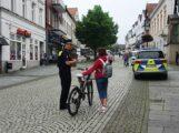 108 km/h in der Ortschaft</br>Polizei beendet Verkehrssicherheitswoche