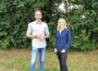 Talentschmiede: Beermann (MdB) fördert Nachwuchspolitikerin Judith Meier