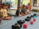 """Workshop """"Rugged Robot"""""""