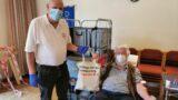 DRK begrüßt 117 Blutspender