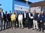 Minister Olaf Lies übergibt Fördergeldbescheid </br>Endlos-Energie-Zentrum Schaumburg einzigartig in Deutschland