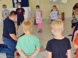 Aktionen in Ferien: </br>40 Kinder lernen Erste-Hilfe beim ASB