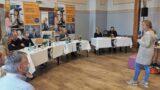 Ausbildungsreform der Gesundheitsberufe </br>Diskussion an den Bernd-Blindow-Schulen mit Marja-Liisa Völlers