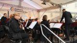 """""""Deutschland ist schön"""" </br>Blasorchester Krainhagen mit Volkslieder-Medley im Stil von James Last"""