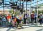 BSG-Mitglieder besichtigen Hubschraubermuseum