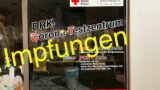 Weitere Erstimpfungen </br>Hausärztliches Angebot gemeinsam mit dem DRK
