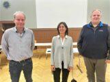 CDU wählt Fraktionsspitze </br>Iris Gnieser neue Vorsitzende