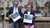"Ein Jahr lang wunderschöne Motive </br>Neuer Bildkalender ""De Schaumbörger 2022"""