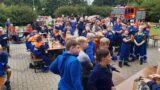 Löschzwerge und Jugendfeuerwehr feiern Jubiläum
