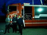 Feierliche Übergabe an Feuerwehr </br>Neues TLF 3000 für 350.000 Euro