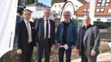 """""""Ein weiteres Schmuckstück für Bückeburg"""" </br>Einweihung DOREA Pflegeheim und Service-Wohnanlage"""
