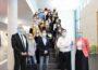 Klinikum Schaumburg: </br>Erfolgreiche Examensprüfungen und Beginn der Ausbildung