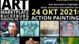 Sonntag Kunstmarkt openART