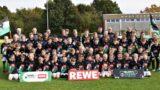 Bewegung, Gemeinschaft und Spaß </br>Vier Tage Training mit der Fußballschule Hannover 96
